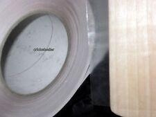 Premium Quality Clear Anti scuff Sheet Standard Length 13 Inches