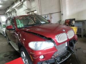 REAR BUMPER ASSEMBLY BMW X5 2007 07 2008 08 2009 09 2010 10 Red 1089557
