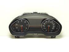 Audi A8 4H USA Kombiinstrument Tacho Instrument speedmeter 4H0920920 /11519