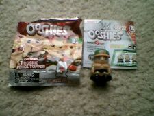 WWE Ooshies Series 1 & 2 - Complete Your Collection