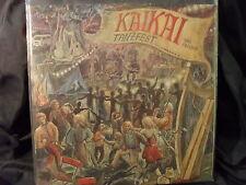 Kaikai - Tanzfest