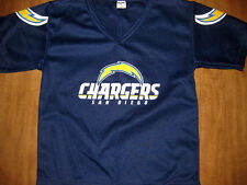 SAN DIEGO CHARGERS youth med football vtg outfit Halloween costume uniform NFL