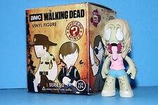 """Walking Dead Series 2 AMC 3"""" Mystery Minis By Funko No Bottom Jaw Walker 2/24"""