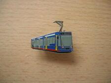 Pin Anstecker Straßenbahn Kassel Baunatal Tram Zug Lok Art. 6199