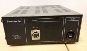 PANASONIC CAMERA MAINS POWER AUB 1101-E UNIT FOR TV/VIDEO AV