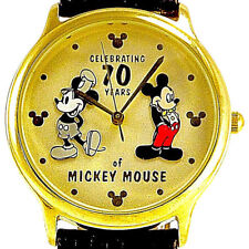 ef213ca93f69 Fossil Mickey Mouse Disney Watches   Timepieces 1968-Now for sale