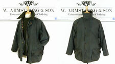Barbour Popper Cotton Other Men's Jackets