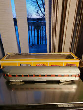 1-73103 HO 85 Ft Streamline Corrugated Pass Tail end Observation New Haven