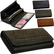 2b5202c79f47a ESPRIT Damen Portemonnaie Glücksbringer Sterne Geldbeutel Geldbörse  Geldtasche