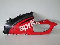 Verkleidung Seitenverkleidung Cover Parts links unten Aprilia RSV 1000 Mille