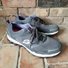 Skechers Relaxed Fit Skech-Air Comfort Memory Foam Athletic Shoes Women's 9.5