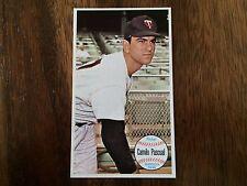 1964 Topps Giant Baseball Card CAMILO PASCUAL #32 NRMT