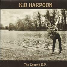 "Kid Harpoon(2x7"" Vinyl)The Second E.P-Young Turks-YT 009-UK-2008-M/M"