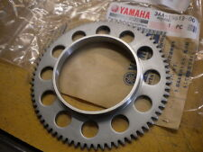 NOS Yamaha OEM Starter Gear 1 87-01 SH50 89-01 CW50 92-95 CY50 3AA-15513-00