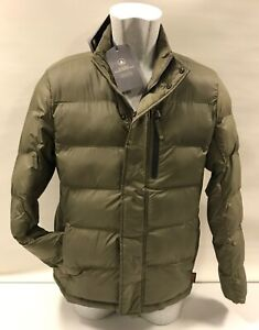 Timberland Thermore Insulation Water Repellent Mens Quilted Jacket Medium