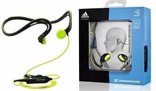 Limited Band New Boxset PMX 680 Sports Earbud Headphones