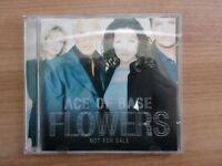 Ace Of Base – Flowers Rare Korea Promo CD