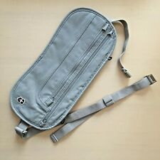 Victorinox Deluxe Concealed Security Belt, One Size, Excellent Condition
