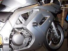 R&G Racing Crash Protectors to fit Suzuki SV650S (full fairing) K3-L4 2003-2014