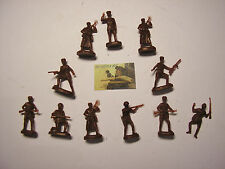 Soldatini Toy Soldiers Atlantic Armata Rossa scala H0