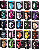 DYLON® - 350g Machine Dye - Clothes Fabric Dye - Now Includes Salt - 28 Colours