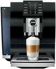 NEW Jura Z6 Diamond Black Automatic Coffee Machine 15263