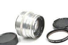 JUPITER 8  2,/50 mm, M39/ LTM screw for Leica, Voigtlander ,  Zeiss Sonnar copy