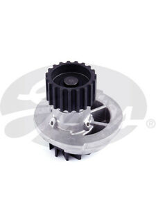 Gates Water Pump FOR HOLDEN BARINA TK (GWP8273)