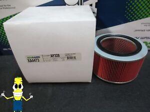 Filtro ARIA SUZUKI SJ SAMURAI 4x4 4x4 OE Quality stampa blu ADK82206