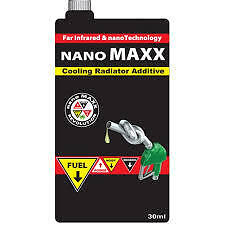 Race Super Cool Engine Coolant NANO MAXX Universal Both Petrol and Diesel Engine