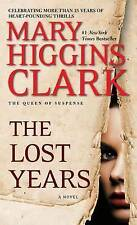 The Lost Years-ExLibrary