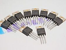 LM317T / IC / TO220 / 10 PIECES (qzty)