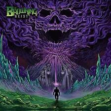 The Browning - Geist [CD]