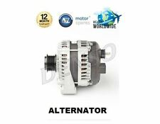 FOR LAND ROVER DISCOVERY 2013->ON 3.0 4x4 NEW ALTERNATOR OE QUALITY