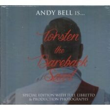 Andy Bell - Torsten the Bareback Saint - Special Edition - CD - Neu / OVP