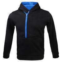 Champion Pullover Hoodie Warm Hooded Jumper Sweatshirt