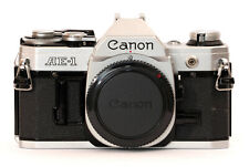 Canon AE-1 Gehäuse / body # 4395465