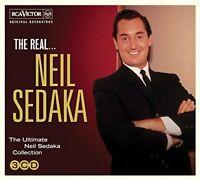 Neil Sedaka - The Real... Neil Sedaka [CD]