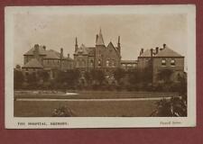 Grimsby Hospital 1907  qh.404