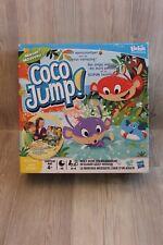 Jeu de société amusant pour enfants Coco Jump - Hasbro - complet