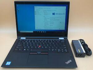 """Lenovo ThinkPad Yoga 370 13.3"""" i7-7600U 2.80GHz 500GB SSD 16GB 20JJ-S26R00"""