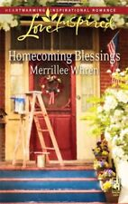 Homecoming Blessings (The Dalton Brothers, Book 3)