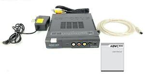 Canopus ADVC-300 Advanced Digital Video Converter