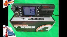 CB Radio Thunderpole T-3000 AM FM Two-Way Radio 27MHz BNiB
