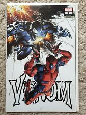 Comics Marvel VO - Venom #1 Variant by Clayton Crain, Limité à 3000 Exemp