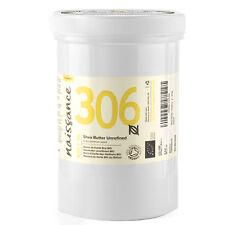 Manteca de Karité BIO sin refinar - Ingrediente Natural 100% Puro - 500g