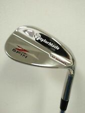 TaylorMade Z Spin 2017 Sand Wedge 56° Right-h Steel Golf Club #8754