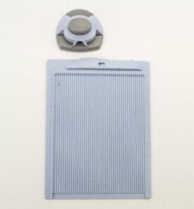 Falzbrett mit Eckenstanzer & Falzbein / Card- & Envelope Maker A5  von efco