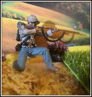 William Britain 31071 Union Cavalry Guidon Bearer #1 American Civil War