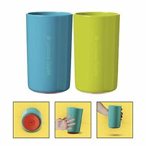 Tommee Tippee No Knock The Open CUp That Won't Tip Over 10 oz 2 Pack